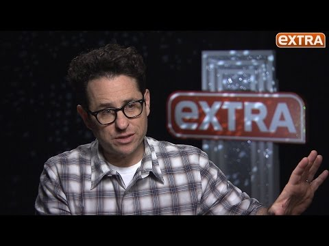 J.J. Abrams on Directing 'Star Wars: The Force Awakens' - Full Interview