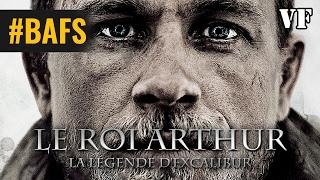 Le Roi Arthur : La Légende dExcalibur – Bande Annonce VF – 2017