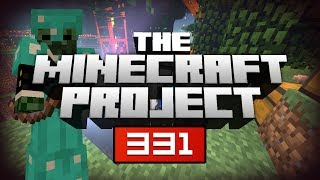 Mission: Regain The Technology! - The Minecraft Project Episode #331