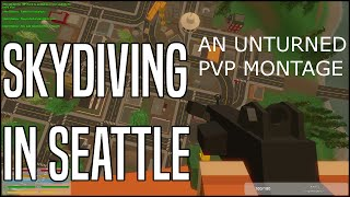 Unturned Seattle Map.Redflyer Viyoutube Com