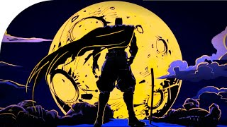 Batman Ninja - Soldier 🔥[Amv] HD 2018