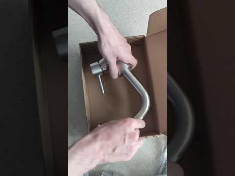 Змішувач для раковини SILVER Basis SLIN0487