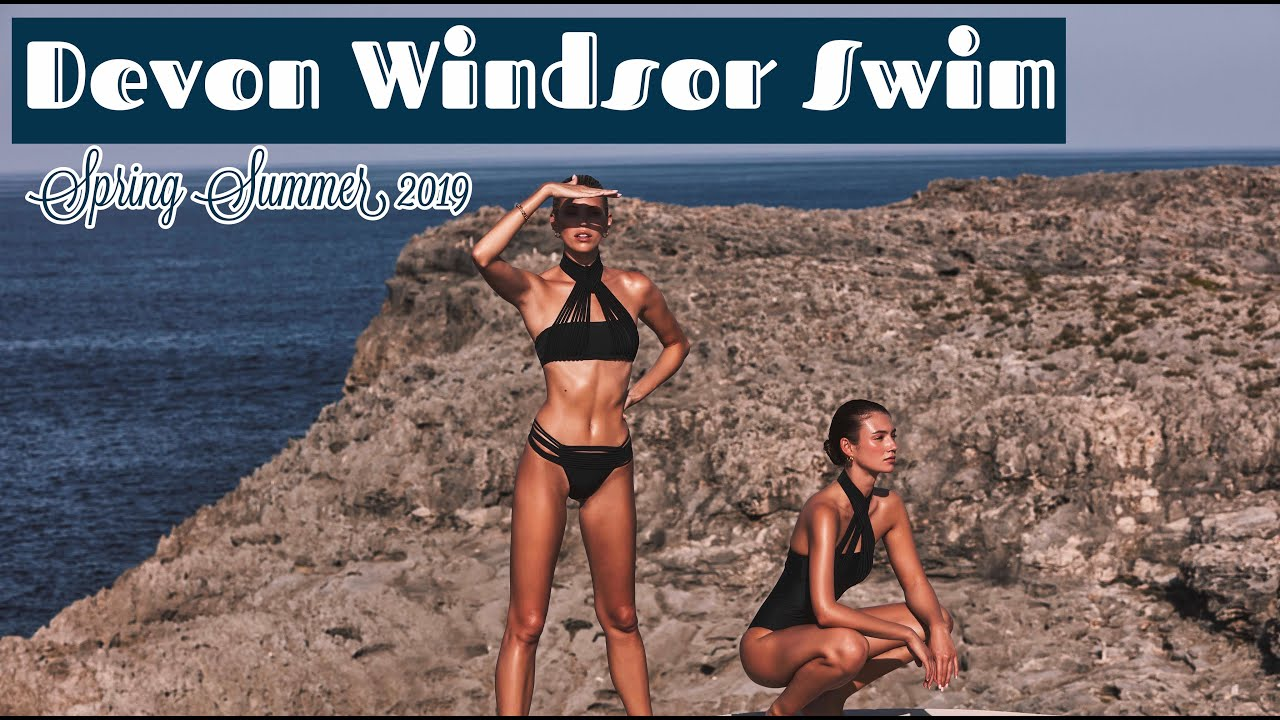 Devon Windsor Swim | Summer 2019