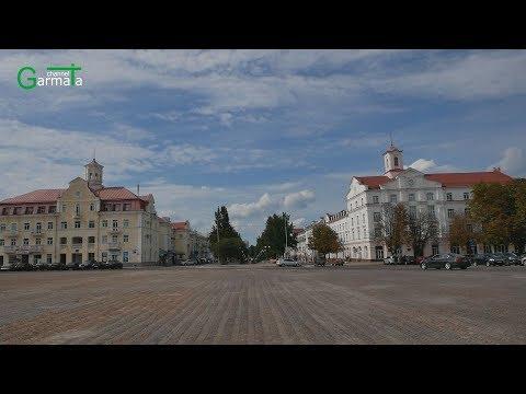 Garmata TV: Серпневі свята у Чернігові: план заходів та як виглядатиме реконструкція Літніх боїв 1941 року
