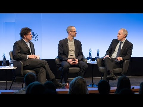 Talks at GS – Alex Blumberg & Jacob Weisberg: The Power of Podcasting