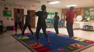 sweet 16 mash up dance 1 song 2 danza kuduro