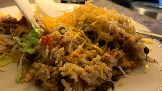 Fun FAQ Friday: Instant Pot Spanish Rice in 3QT Instant Pot Mini Duo