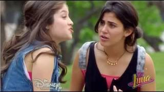 Soy Luna - Simón se entero que Daniela le mintió (Capítulo 60)