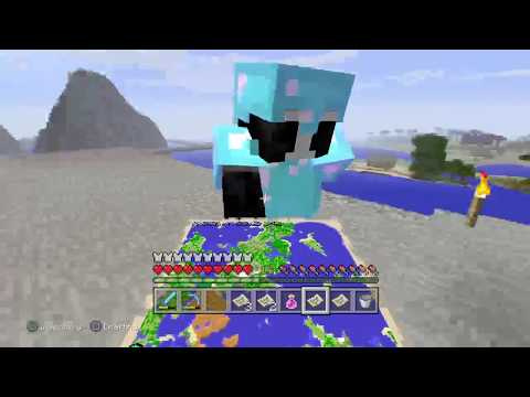 BeaattZz's Live Gameplay Minecraft Survival on Hard Ep. 22 | With TheSaltyPimp