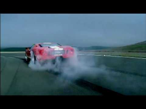 The One Ford Gt Commercial