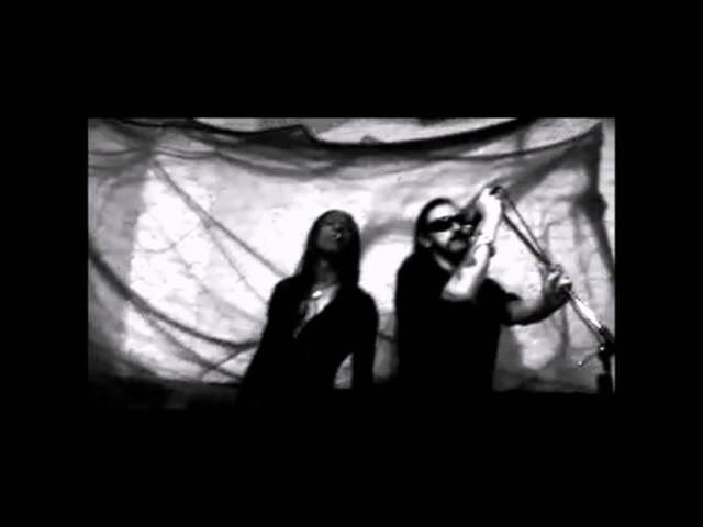 KELI RAVEN & LEMMY KILMISTER 'BAD BOYZ 4 LIFE' (2007)