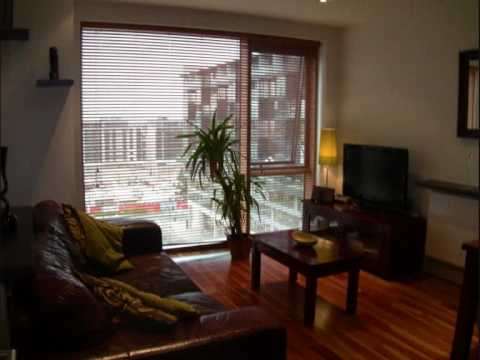 Delightful Short Term Rental Apartment Dublin Ireland (corporate Let Rent Letting Flat)