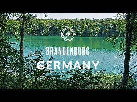 Brandenburg, Germany - Discover the surroundings of Berlin
