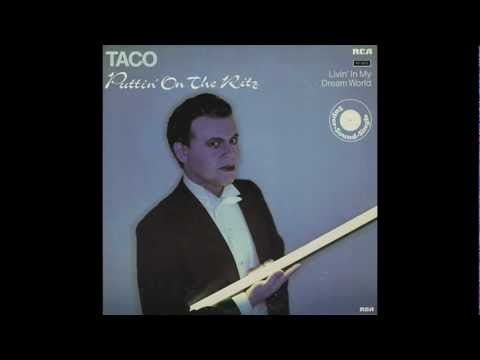 Taco - Puttin' On The Ritz (Extended Version)