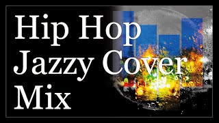 DJ (UME) / Hip Hop Jazzy Cover Mix
