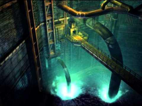 Final Fantasy 7 Mako Reactor Remix