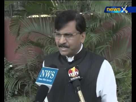 Shiv Sena slams govt over Pak PM's visit