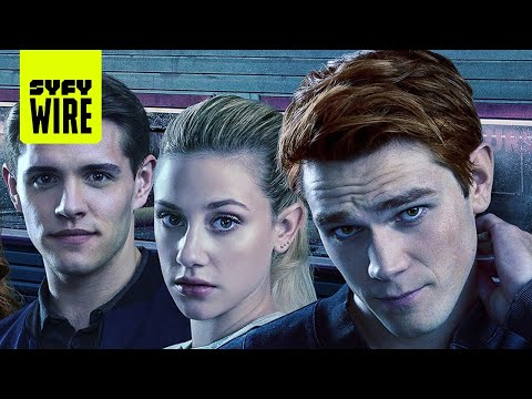 Riverdale Season 3 will be available on Blu-ray in August 2019