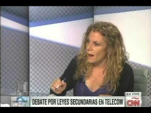 Debate por Leyes Secundarias en Telecom