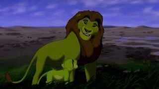 Mufasa x Scar - Grande Projeto (O Rei Leão)
