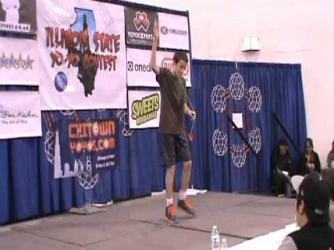 Illinois State 2013 YoYo Contest 1a Finals