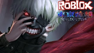S RANK GHOUL! || Roblox Ro-Ghoul Episode 9 (Roblox Tokyo Ghoul)