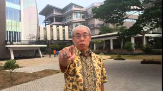 Prasmulyan Reunited : Greetings From FM - Bapak Robby T. Poniman, MBA