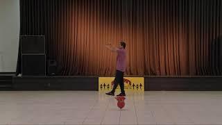 Silchi Li Yalda - Dance | סלחי לי ילדה - ריקוד
