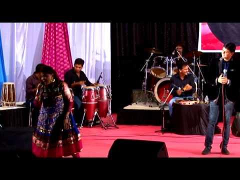 O Meri Jaan Maine  Kaha By Poornima Shreshtha (Sushama Shreshtha) at Farmaish Club Vadodara