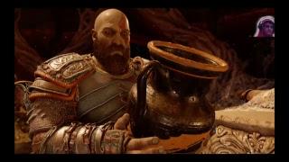 God of war #6 livestream ps4