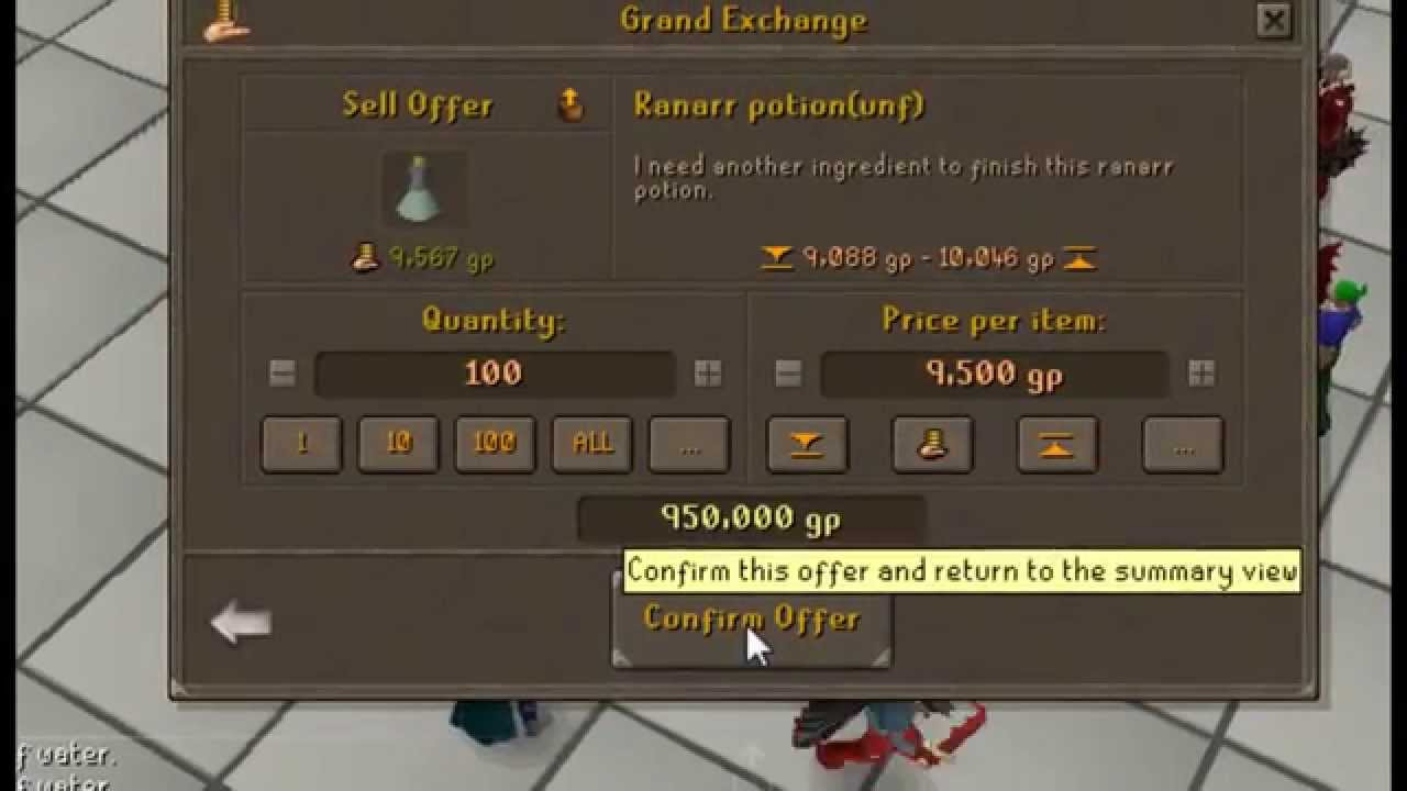 fastest way to make money on runescape youtube