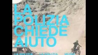 La Polizia Sta A Guardare (Titoli) - Stelvio Cipriani
