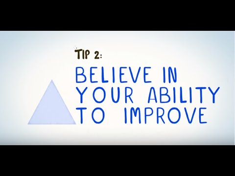 3 tips to boost your confidence – TED-Ed – Learn English – 小而美英文聽力訓練 – (05)