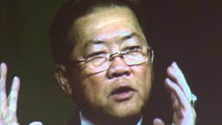 2013 WSB Recognition Speech by Xuan Nguyen