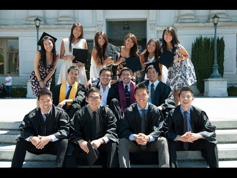 UC Berkeley Class of 2013