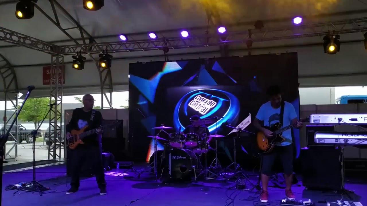 Banda Conexão Central - Um pouco do que rolou no 3º Festival Food Truck