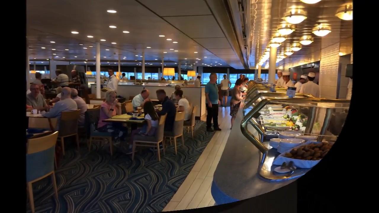 Marella Thomson Cruises Baltic Explorer Youtube