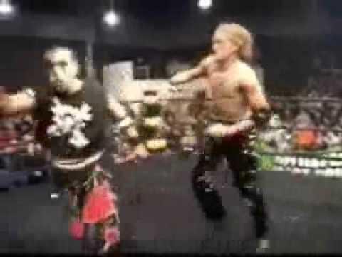 CZW - Chris Cash vs. Joker MV
