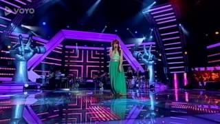 Hlas ČeskoSlovenska - 4.finále - Zuzana Mikulcová