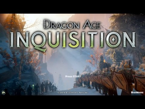 dragon age keep how to see inquisition progress