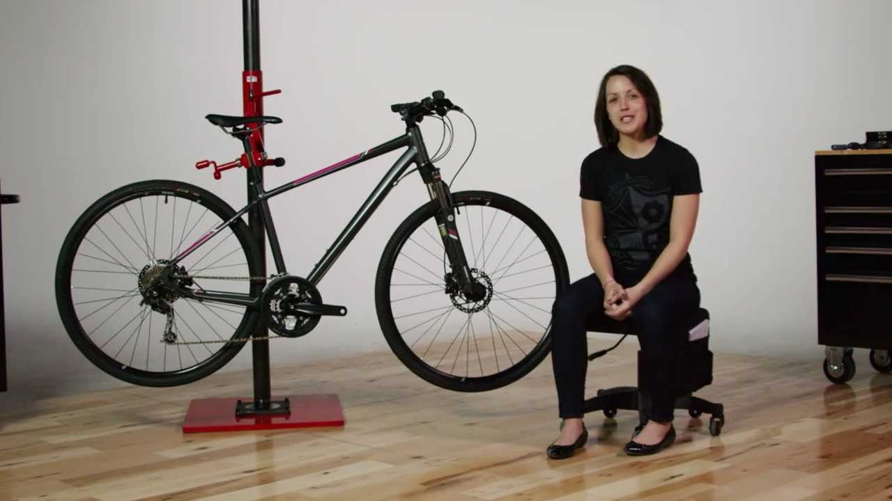 Shop Talk All Out Anywhere With The Specialized Ariel Youtube