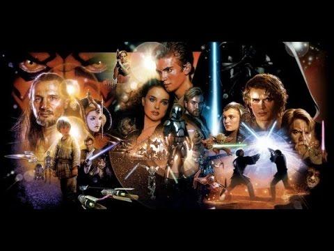 Star Wars Episode 1 Stream