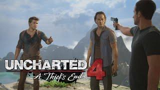 Uncharted 4 A Thief's End - OHA!! - Bölüm 14
