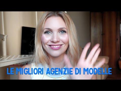 Elenco delle migliori Agenzie di modelle a Milano!