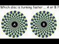 99% लोग नहीं दे सके इन सवालों का जवाब | Best Optical Illusion Game