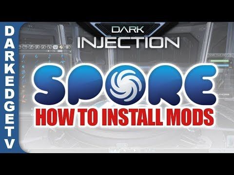 how-to-download/install-spore-mods-[2018]-dark-injections,-sporemod-api