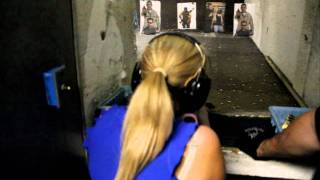 Video Sharon firing Pink AR-15 Assault Rifle at The Gun Store in Vegas download MP3, 3GP, MP4, WEBM, AVI, FLV November 2017
