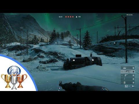 Battlefield 5 Multiplayer Gameplay (Hands on E3 2018) thumbnail
