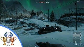 Battlefield 5 Multiplayer Gameplay (Hands on E3 2018)