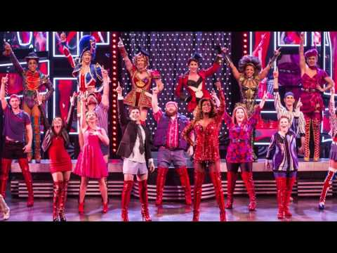 Kinky Boots in Denver